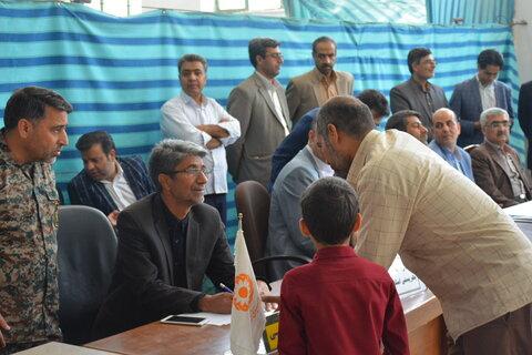 سیستان و بلوچستان ا سراوان ا سازمان بهزیستی مولود انقلاب است/ ایجاد اشتغال ۱۷۰نفر در حوزه مهدهای کودک سراوان