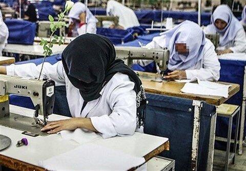 زنان مبتلا به اعتیاد از خدمات حرفهآموزی بهزیستی بهرهمند میشوند