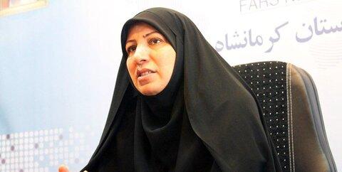 مهدهای کودک و مراکز روزانه توانبخشی بهزیستی استان کرمانشاه تعطیل شدند