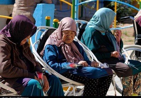 نخستین مرکز نگهداری روزانه سالمندان غرب استان تهران در اسلامشهر راهاندازی شد