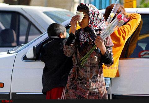 2200 کودک تحت سرپرستی بهزیستی استان قرار دارند