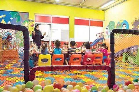 شهریه مهدهای کودک سمنان ۲۳ درصد افزایش یافت