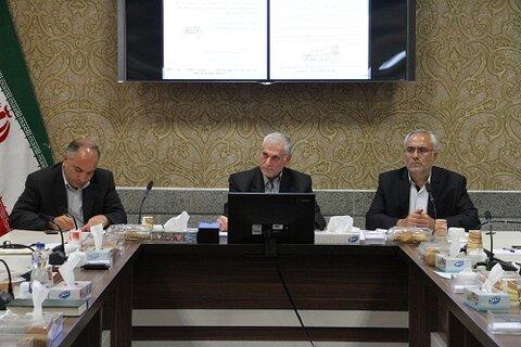 آذربایجان شرقی |یک سوم جمعیت آذربایجان شرقی نیازمند فضاهای مناسب سازی شده هستند