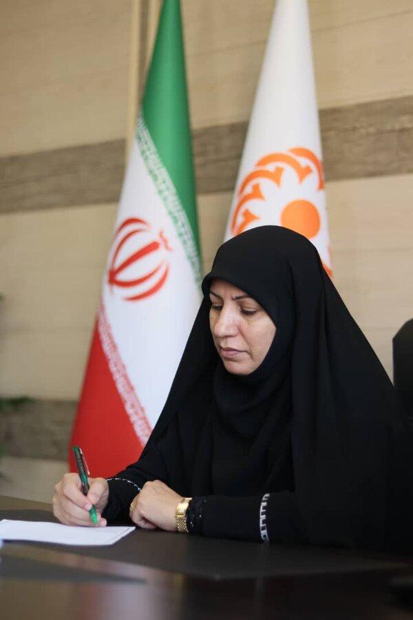 پیام تبریک سرپرست معاونت توسعه پیشگیری سازمان بهزیستی کشور و مدیرکل بهزیستی استان کرمانشاه به مناسبت روز پزشک