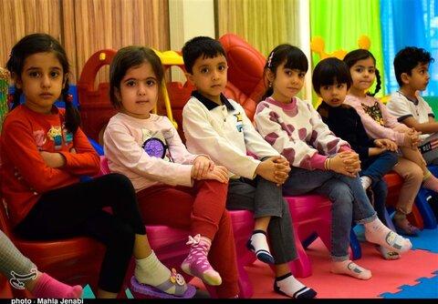 مهدهای کودک موظف به پذیرش کودکان معلول هستند/ حضور ۱۵ درصد از کودکان تهرانی در مهد