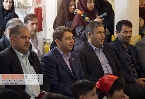 ۱۵ درصد کودکان تهرانی به مهدکودک میروند
