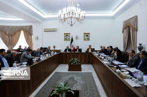 برگزاری اولین جلسه کمیته هماهنگی و نظارت بر اجرای قانون حمایت از حقوق افراد دارای معلولیت با حضور معاون اول رئیس جمهور