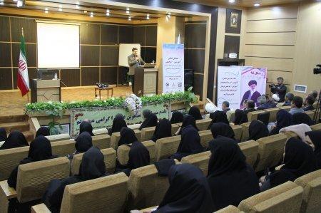 شروع برنامه آموزش حین ازدواج با مشارکت روانشناسان بهزیستی استان