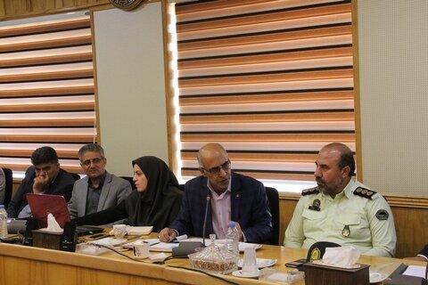 گزارش و شرح اقدامات بهزیستی استان در بحث کاهش و کنترل طلاق