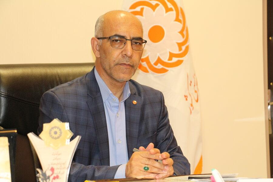 ۶۴ مورد درخواست طلاق با مشاوره بهزیستی استان سمنان به سازش ختم شد