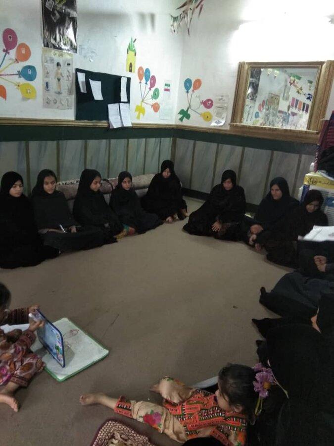 اجرای طرح توانمندسازی زنان سرپرست خانوار در سکونتگاههای غیررسمی