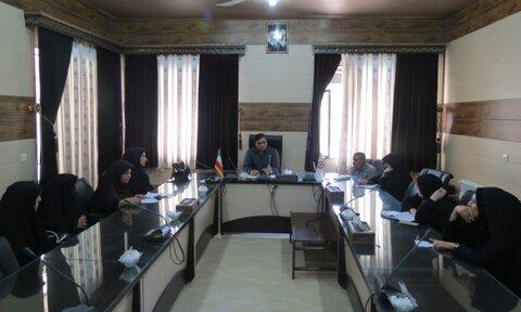 مهریز دومین شهر سالمند استان یزد است