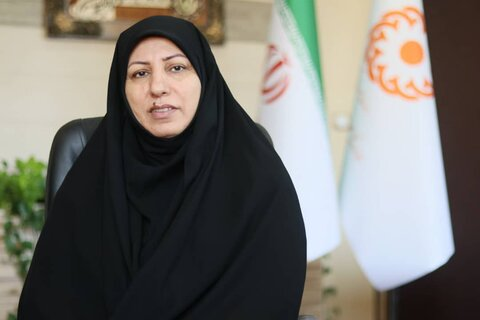 تعارض منافع| مدیرکل بهزیستی کرمانشاه: همکاران سازمان  اجازه نقض حقوق مددجویان را ندارند