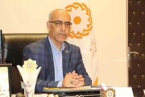 برگزاری جلسه شورای هماهنگی مبارزه با مواد مخدر استان