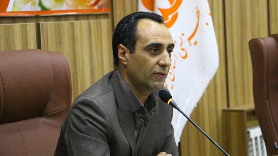 پیام سرپرست بهزیستی استان یزد به مناسبت روز جهانی سالمندان