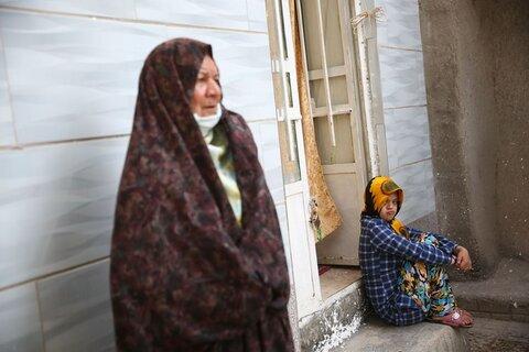 چرا نرخ معلولیت در روستاهای مرزی خراسان رضوی بالاست؟ ما مقصر نیستیم