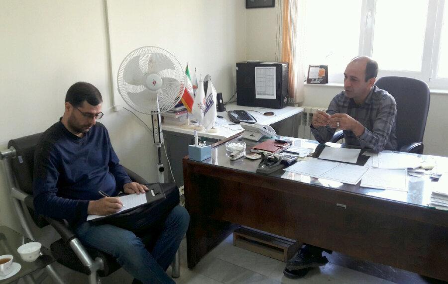 معاون امور اجتماعی بهزیستی استان اردبیل: ویژه برنامه های هفته ملی کودک در ۴۰۶ مهدکودک استان اردبیل اجرا خواهد شد