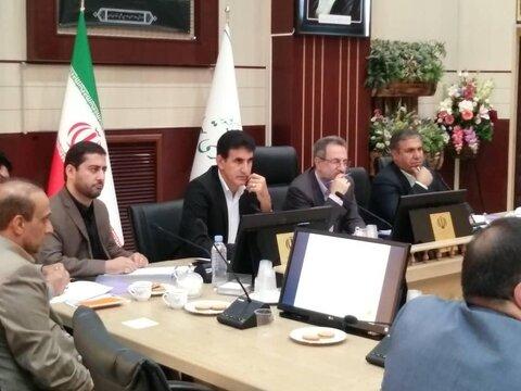 استاندار تهران: مدارس استان تهران مناسبسازی میشوند