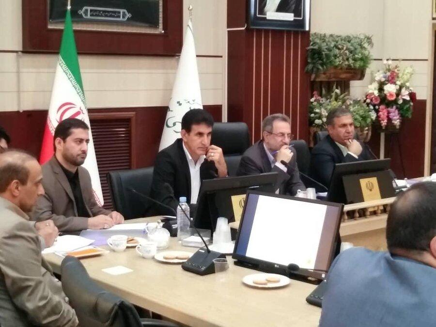 استاندار تهران از روند مناسب سازی معابر برای معلولان ابراز نارضایتی کرد