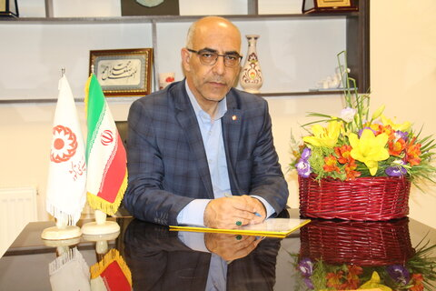 پیام تبریک هفته ملی کودک مدیر کل بهزیستی استان سمنان: