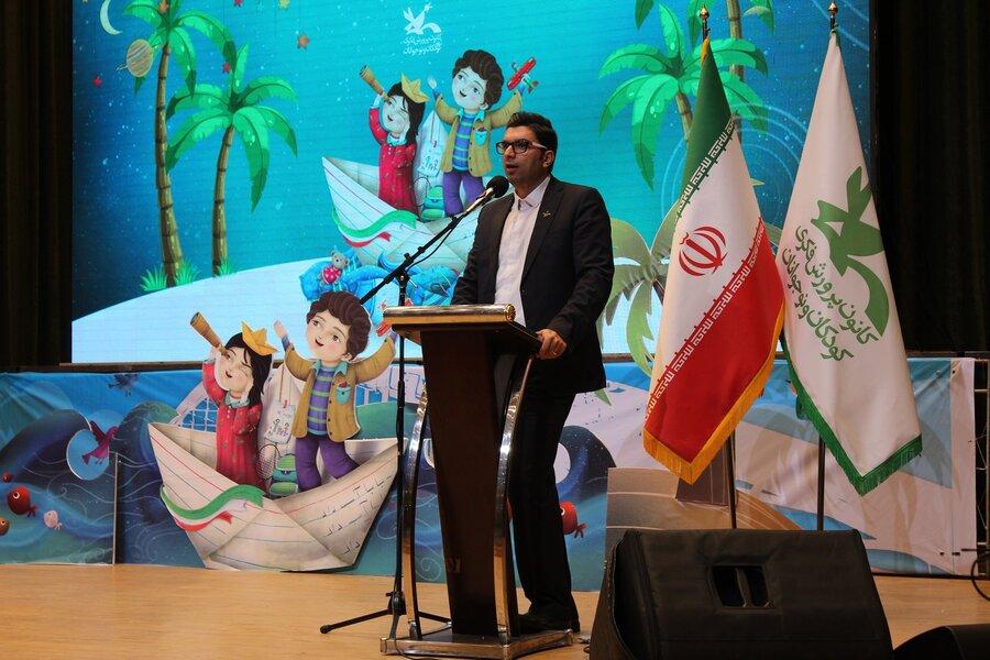 هفته کودک خوزستان3