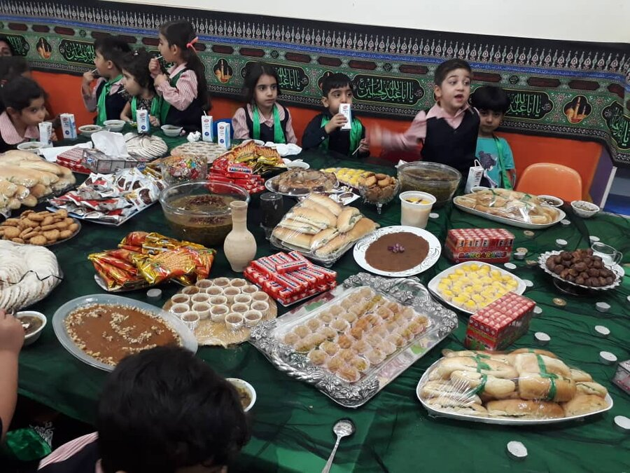 سه ساله ها خوزستان اهواز1