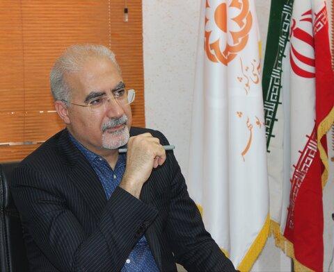 پیام مدیر کل بهزیستی استان بوشهر به مناسبت روز جهانی و هفته ملی کودک