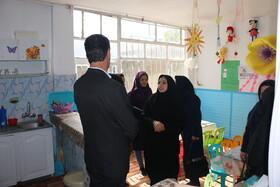 گزارش تصویری افتتاح طرح توزیع یک وعده غذای گرم