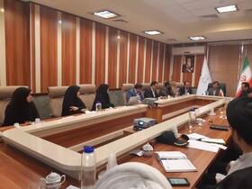 تشکیل گروه کاری آسیبهای اجتماعی استان قم به ریاست معاون سیاسی امنیتی استاندار