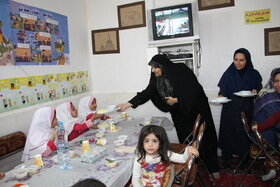 آغاز اجرای طرح یک وعده غذای گرم در روستا مهد مرزیجران