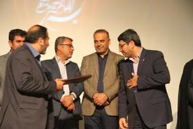 گزارش تصویری|تکریم و معارفه مدیر کل بهزیستی استان فارس