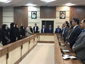 گزارش تصویری|شورای اداری بهزیستی استان فارس با حضور رییس سازمان بهزیستی