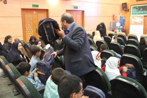 اختتامیه پویش مشق مهر در شیراز