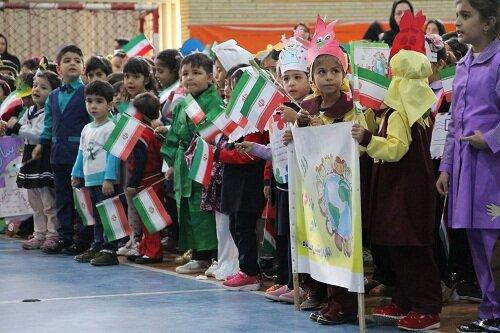 آموزش 50 هزار کودک در مهدهای بهزیستی