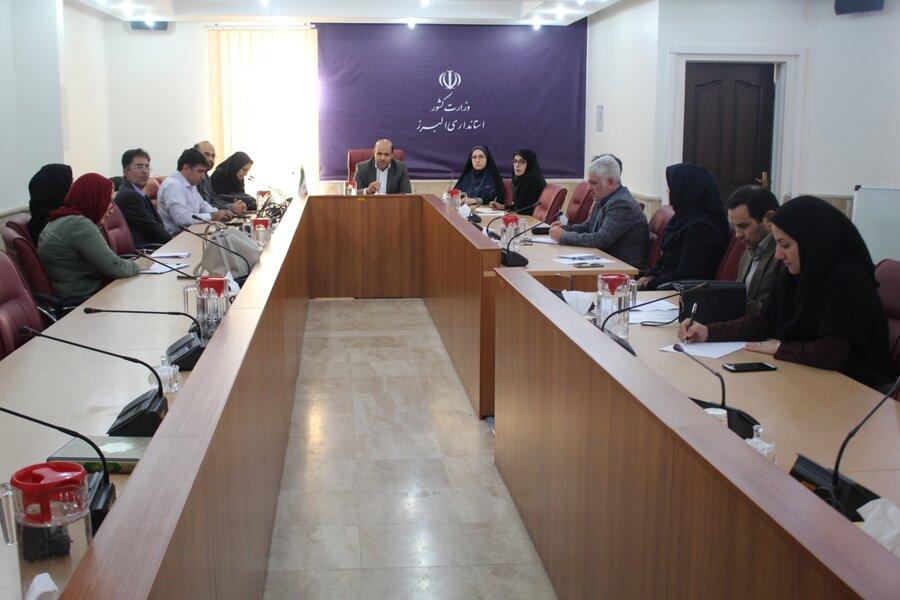 فرهنگ سازی و تامین زیرساخت های مورد نیاز برای ورود جمعیت استان به سن سالمندی ضروری است
