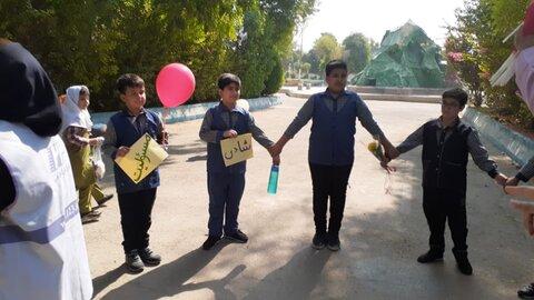 بهبهان روز جهانی کودک