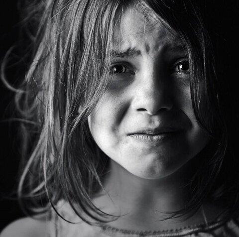 وضعیت کودک آزاری دراستان کردستان