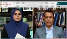 گفتگوی مدیرکل دفتر بازرسی سازمان بهزیستی با شبکه خبر درخصوص بخشنامه تعارض منافع