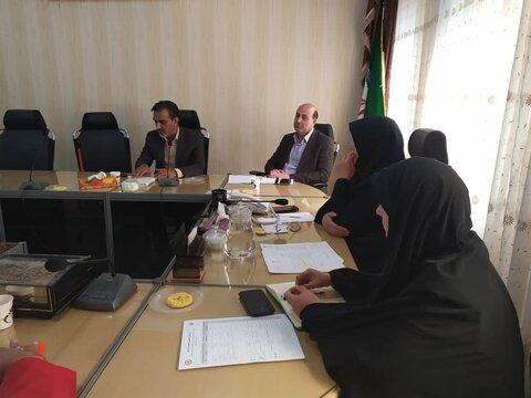 مدیر کل بهزیستی کرمان : شناسایی – اولویت بندی و مدیریت مسائل اجتماعی باید در دستور کار تمامی سازمان ها قرار گیرد