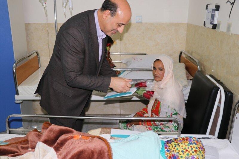 مدیرکل بهزیستی استان کرمان از آمادگی برای حمایت های روانی – اجتماعی از کودکان مبتلا به سرطان وخانواده هایشان خبر داد