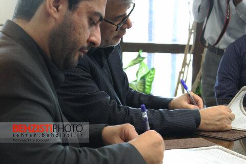 ۱۵۰ مکان متبرکه استان تهران مناسبسازی میشوند
