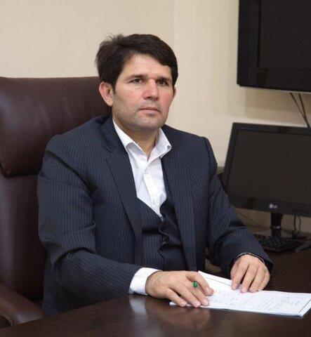 پیام مدیر کل بهزیستی گلستان به مناسبت گرامیداشت روز جهانی عصای سفید