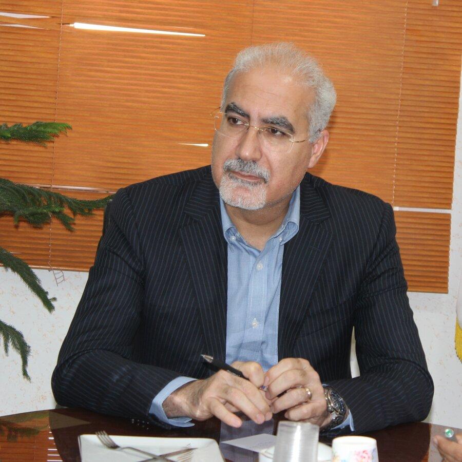 پیام مدیر کل بهزیستی استان بوشهر به مناسبت روز جهانی نابینایان