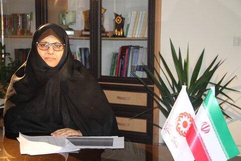 پیام تبریک مدیر کل بهزیستی استان مرکزی  به مناسبت روز جهانی نابینایان