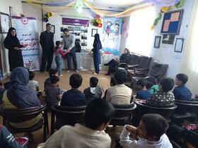 اجرای طرح مهرانه در شهرستان همدان