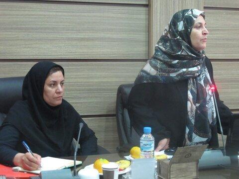 برگزاری دوره آموزشی جهت توانمندسازی فرزندان خانه های کودکان و نوجوانان در کرمان