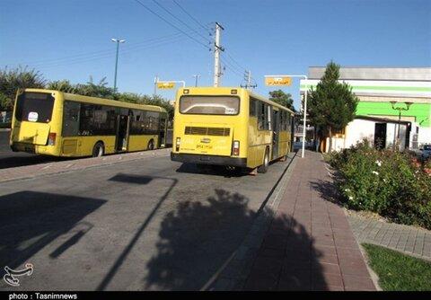 راه اندازی اعلام صوتی ویژه نابینایان در ایستگاههای اتوبوس