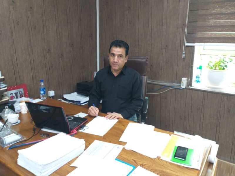 خدماتدهی بهزیستی ایلام به ۹۱۰ زائر حسینی