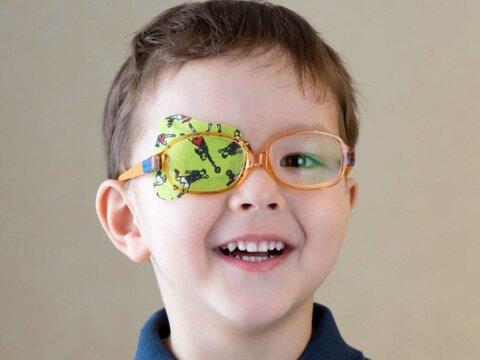 بیش از ۲۰ هزار پایگاه غربالگری تنبلی چشم فعال می شود