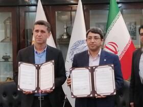 تفاهم نامه ی استفاده از وکیل معاضدتی برای مددجویان سازمان بهزیستی کشور امضا شد